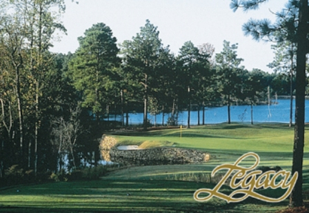 Legacy Golf Links, Aberdeen, North Carolina, 28315 - Golf Course Photo