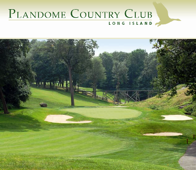 Golf Course Photo, Plandome Country Club, Plandome, 11030