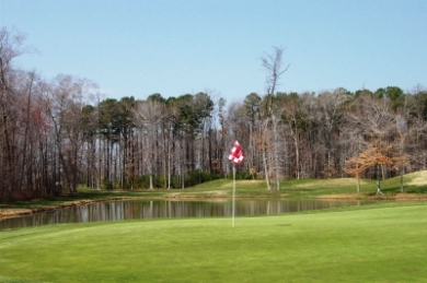 Atlantic Golf At Queenstown Harbor, Lakes Course, Queenstown, Maryland, 21658 - Golf Course Photo