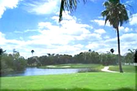 Key West Golf Club, Key West, Florida, 33040 - Golf Course Photo