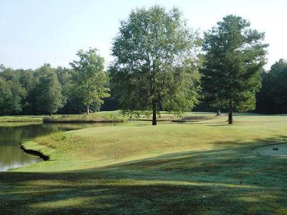 Refuge, The, Flowood, Mississippi, 39208 - Golf Course Photo