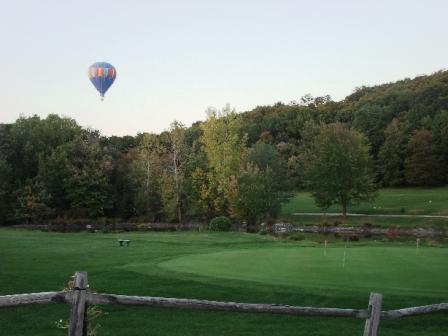 Dogwood Knolls Golf Course, Dogwood Golf Center,Hopewell Junction, New York,  - Golf Course Photo