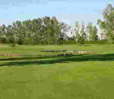 Napoleon Country Club, Napoleon, North Dakota, 58561 - Golf Course Photo