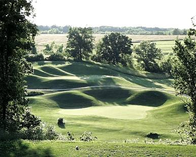 Sun Valley Golf Course,Elsberry, Missouri,  - Golf Course Photo