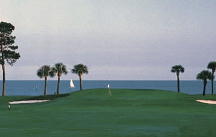 Great Southern,Gulfport, Mississippi,  - Golf Course Photo