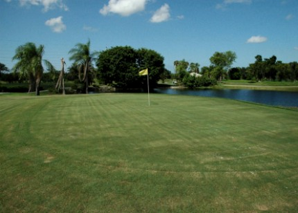 Keys Gate Golf Club, CLOSED 2014,Homestead, Florida,  - Golf Course Photo