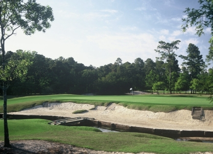 Golf Course Photo, True Blue Golf Club | True Blue Golf Course, Pawleys Island, 29585