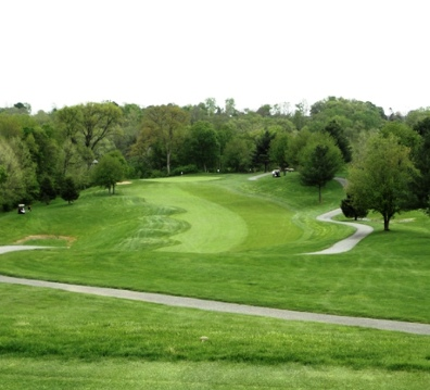 Crossgates Golf Course, Millersville, Pennsylvania, 17551 - Golf Course Photo