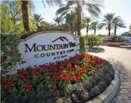 Mountain View Country Club, La Quinta, California, 92253 - Golf Course Photo