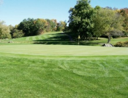 Golf Course Photo, Gibson Woods Golf Course, Monmouth, 61462
