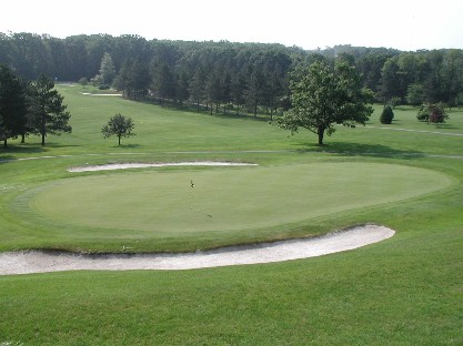 Philipsburg Country Club,Philipsburg, Pennsylvania,  - Golf Course Photo
