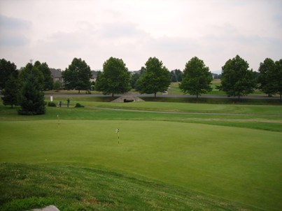 Mayapple Golf Links,Carlisle, Pennsylvania,  - Golf Course Photo