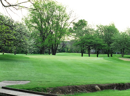 Wilson Road Golf Course,Columbus, Ohio,  - Golf Course Photo