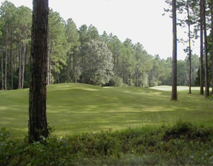 Fairfield Harbour Country Club -Harbour Point, New Bern, North Carolina, 28560 - Golf Course Photo