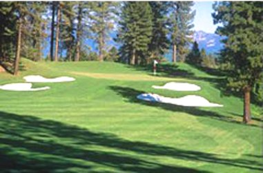 Golf Course Photo, Whitetail Golf Club, Mccall, 83638
