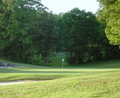 Dandridge Golf & Country Club, Dandridge, Tennessee, 37725 - Golf Course Photo