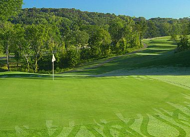 Aston Oaks,North Bend, Ohio,  - Golf Course Photo