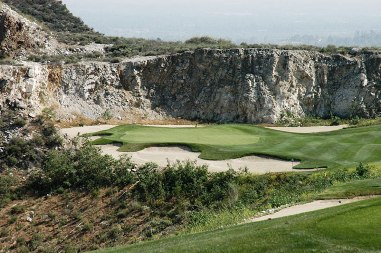 Golf Course Photo, Oak Quarry Golf Course, Riverside, 92509