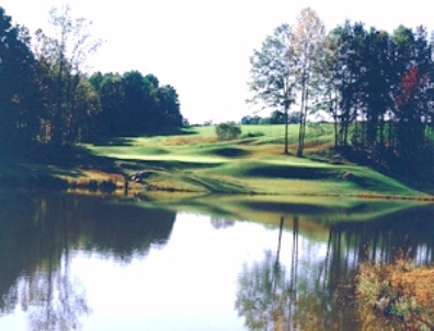 Oak Valley Golf Club,Advance, North Carolina,  - Golf Course Photo