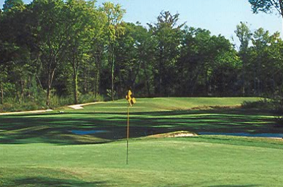 Golf Club At Stonebridge, Bossier City, Louisiana, 71111 - Golf Course Photo