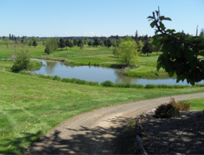 Newaukum Valley Golf Course, Chehalis, Washington, 98532 - Golf Course Photo