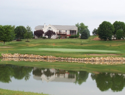 El Paso Golf Club,El Paso, Illinois,  - Golf Course Photo