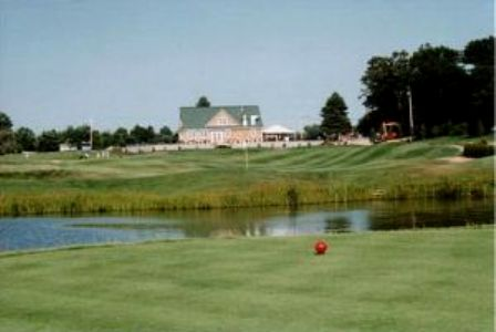 Rose Hill Golf Club, Wakefield, Rhode Island, 02879 - Golf Course Photo