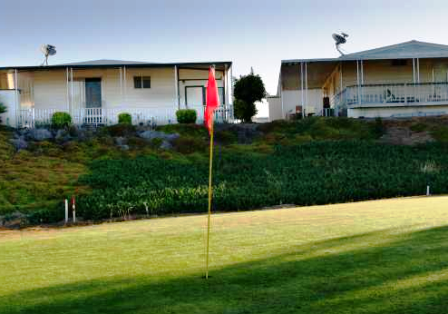 Arroyo Fairways Mobile Home Club & Golf Course,Hemet, California,  - Golf Course Photo