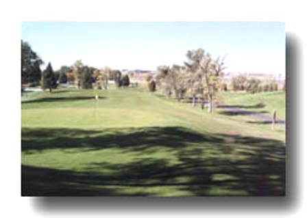 American Falls Golf Course,American Falls, Idaho,  - Golf Course Photo