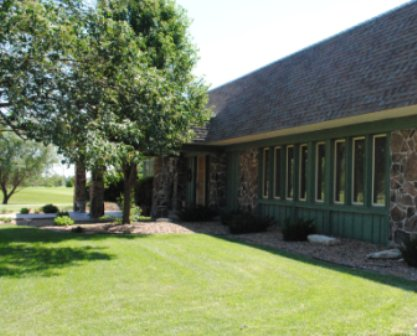The Club At StoneRidge, Golden Belt Golf Course,Great Bend, Kansas,  - Golf Course Photo