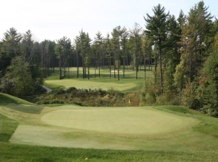 Quail Ridge CC,Acton, Massachusetts,  - Golf Course Photo