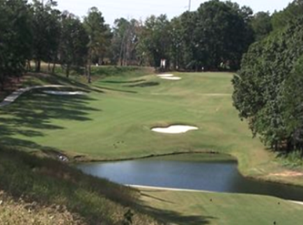 Inverness Country Club, Birmingham, Alabama, 35242 - Golf Course Photo