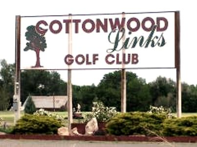 Cottonwood Links,Fowler, Colorado,  - Golf Course Photo