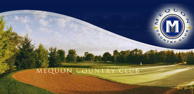 Mequon Country Club, Mequon, Wisconsin, 53092 - Golf Course Photo