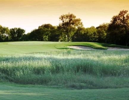 Republic Golf Course, San Antonio, Texas, 78222 - Golf Course Photo