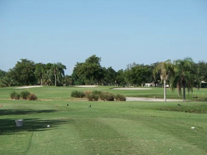 Country Club Of Coral Springs, Coral Springs, Florida, 33065 - Golf Course Photo