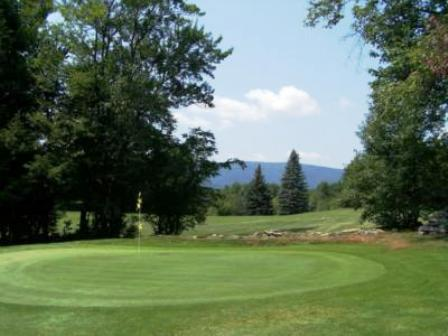 Colonial Country Club, Tannersville, New York, 12485 - Golf Course Photo