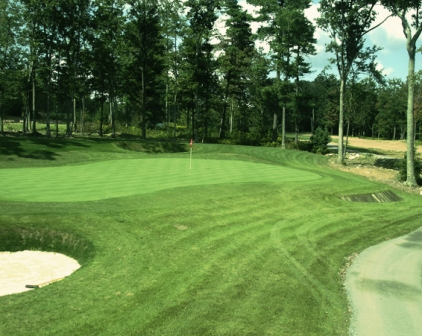 Stone Meadows Golf Course,White Haven, Pennsylvania,  - Golf Course Photo