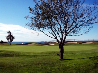 Islands End Golf & Country Club,Greenport, New York,  - Golf Course Photo