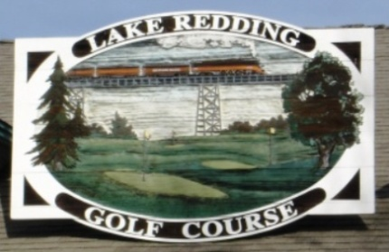 Lake Redding Golf Course, Redding, California, 96003 - Golf Course Photo