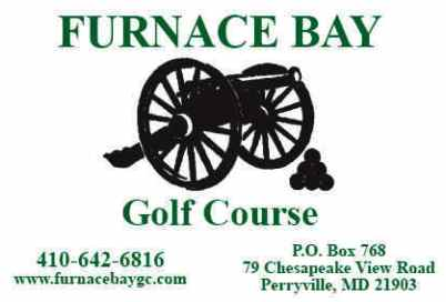 Golf Course Photo, Furnace Bay Golf Course, Perryville, 21903