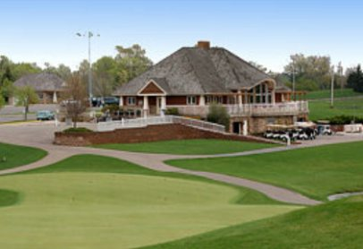 Inver Wood Golf Course -The Executive,Inver Grove Heights, Minnesota,  - Golf Course Photo