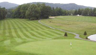 Boone Golf Club | Boone Golf Course,Boone, North Carolina,  - Golf Course Photo