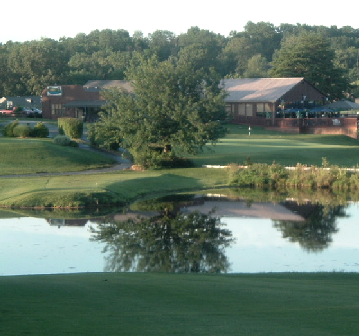 Pine Valley Golf Resort, Elizabethtown, Kentucky, 42701 - Golf Course Photo