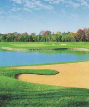 Sea Oaks Golf Club,Little Egg Harbor, New Jersey,  - Golf Course Photo
