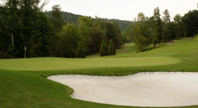 Achasta Golf Course,Dahlonega, Georgia,  - Golf Course Photo