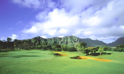 Puakea Golf Course,Lihue, Hawaii,  - Golf Course Photo