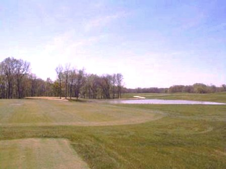 Arrowhead Heights Golf Course, Indian Trails,Camp Point, Illinois,  - Golf Course Photo