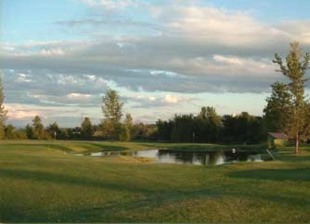 Golf Course Photo, Country Meadows Golf Course, CLOSED 2016, Fort Ann, 12827