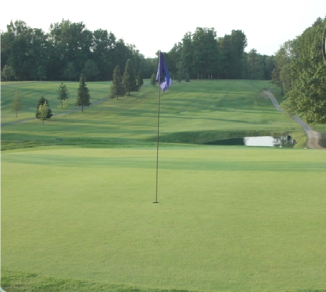 Tri-County Country Club